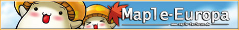 Maple-Europa.de 468x60 Banner